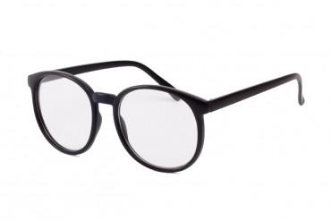 Skaidrūs akiniai unisex