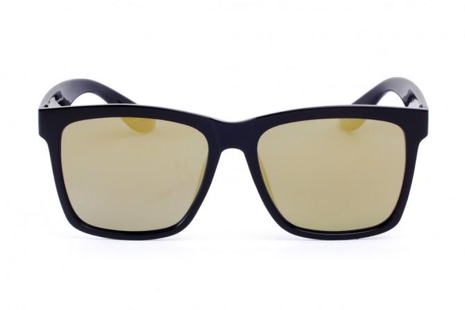 Samaninės spalvos akinių stiklais
