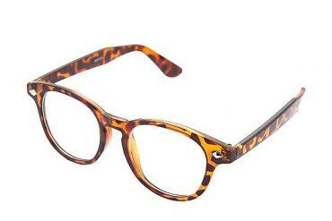 Skaidrūs akiniai