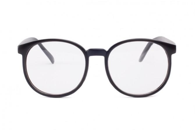 Matiniai skaidrūs akiniai