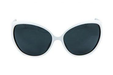 Klasika - akiniai nuo saulės moterims