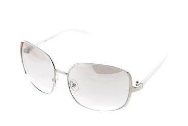 Saulės akiniai - balsvi