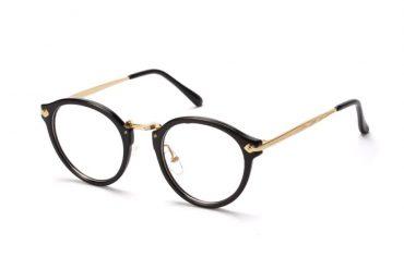Skaidrūs senelio akiniai