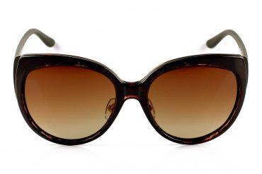 Dideli saulės akiniai poliarizuoti