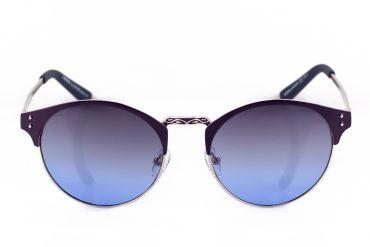 Ombre stiklais saulės akiniai