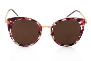 Moteriški pigūs saulės akiniai