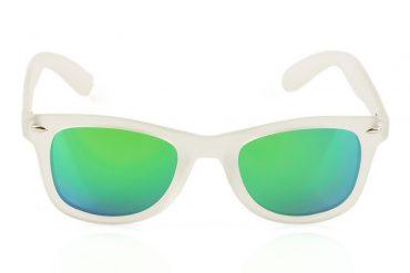 Spalvingi wayfarer akiniai nuo saulės