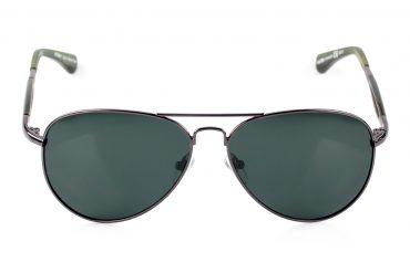 Aviator akinių rėmelis