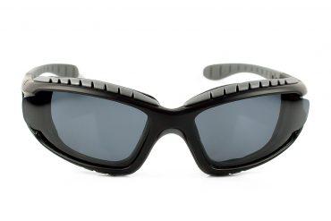 Poliarizuoti sportiniai saulės akiniai