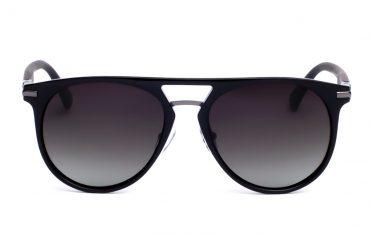 Plastikiniai senoviniai aviator saulės akiniai