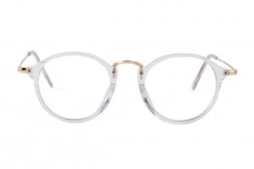 Saidrus akinių rėmelis