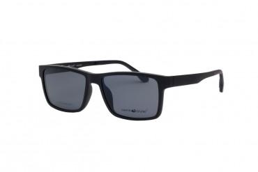 Vyriški akiniai su magnetiniais klipsais