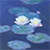 "Claude Monet – ""Water lilies"
