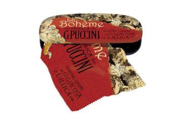 """Komplektas_12559Puccini – """"La Bohème"""""""